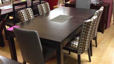 set de cuisine set de cuisine fait au québec en merisier massif