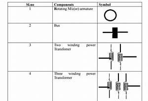 Line Diagram Electrical