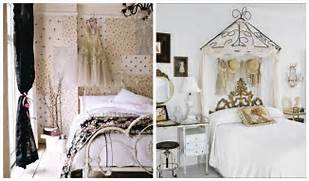 23 Fabulous Vintage Teen Girls Bedroom Ideas Wonderful Vintage Style Wallpaper For A 40s 50s Or 60s Bedroom Retro Vintage Bedroom Ideas For Small Room Or Extensive Room Ellecrafts 23 Fabulous Vintage Teen Girls Bedroom Ideas