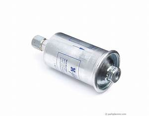 Vw Mk1 Rabbit  U0026 Jetta Fuel Filter