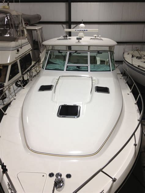 Tiara Boats For Sale Port Clinton Ohio by Tiara 400 Express 1999 For Sale For 208 000 Boats From