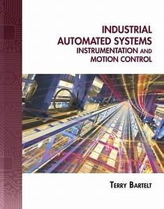 Industrial Automated Systems Instrumentation And Motion
