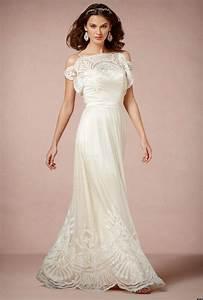 20 gatsby worthy wedding dresses huffpost With gatsby wedding dress