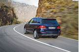Mercedes gle suv prices & specifications. 2016 Mercedes-Benz GLE Review - autoevolution