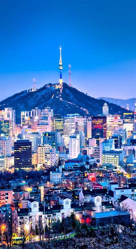 amazing     seoul south korea travel