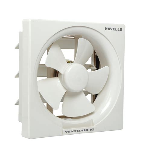 Exhaust Fans For Bathroom India by Havells 150 Mm Fan Ventil Air Dx By Havells