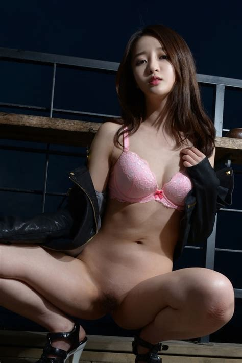 Korean Model Sua Pics XHamster