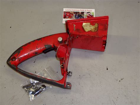 USED Homelite XL 400 Automatic Chainsaw Carburetor Chamber