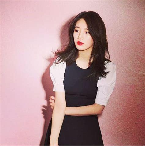 suzy images  pinterest bae suzy kpop girls