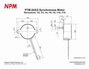 Ptm-24ag 1  9000  Synchronous