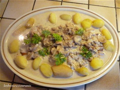 cuisiner limande filets de limande au vin blanc à la crème et aux pommes