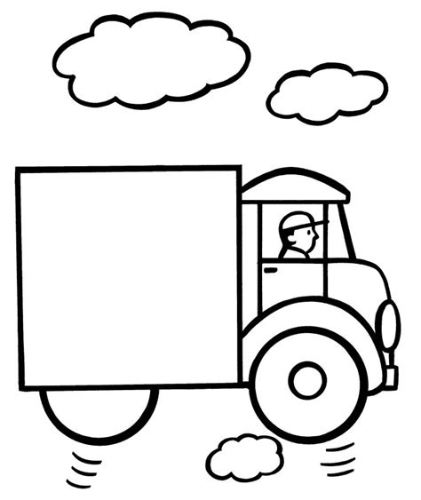 easy coloring pages easy coloring pages to and print for free