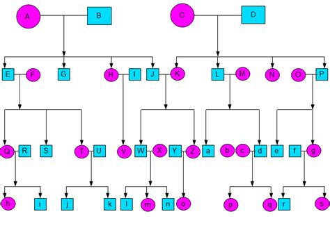 how to draw a family tree template family tree template with siblings