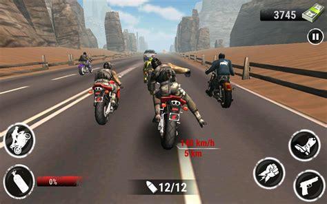 Скачать Highway Stunt Bike Riders 2.7 на Android