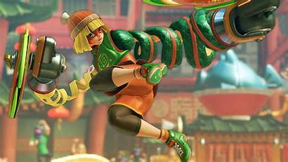 Minmin Arms Character Thread Discussion Opinions