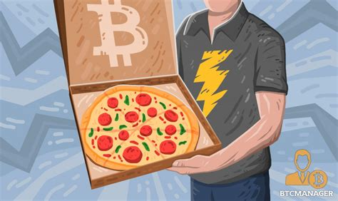 The pizza hanyecz bought was worth about $30 on , compared to $ million for 10, bitcoin today. Infamous Pizza Buyer Who Paid 10,000 Bitcoin Orders Again (But This Time on the Lightning ...