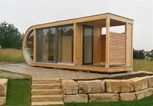 Gartenhaus Mit Glasfront : wellness feiner schreiner ~ Sanjose-hotels-ca.com Haus und Dekorationen