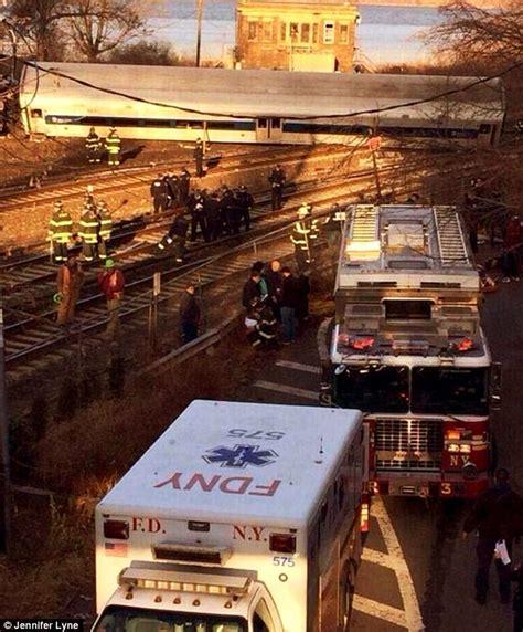 new york crash investigators reveal it was traveling
