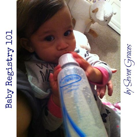 Baby Registry 101 The Best Baby Registry Listpart 1