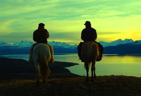 patagonia horseback rutas riders experience guardado desde cl