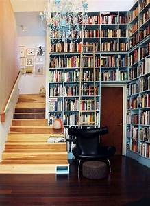 14, Built-in, Bookshelves, For, The, Ultimate, Book, Lovers