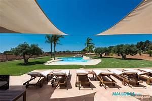 Autovermietung Auf Mallorca : neu erbaute luxusfinca nahe campos rm028 f r 9 personen ~ Kayakingforconservation.com Haus und Dekorationen