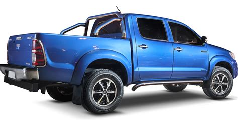 Al Volante Prezzi Usato Listino Toyota Hilux Prezzo Scheda Tecnica Consumi