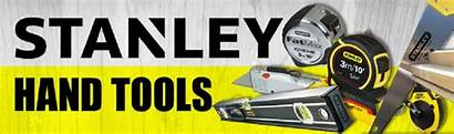 Stanley Tools Hand Malaysia Power Supplier Range