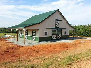 virginia barn company horse barn construction contractors With 36x36 pole barn