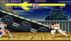 Street Fighter II39 Champion Edition Game GamerClickit