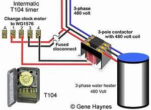 Thermodisc Wiring Diagram