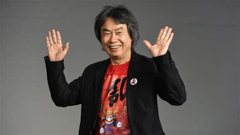 Shigeru Miyamoto Net Worth, Age, Height, Weight, Early ...