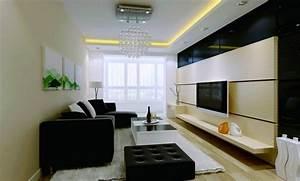 Very, Small, Room, Simple, Pop, Interior, Design, Decorating