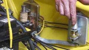 Coupe Circuit Electrique : dyna panhard le coupe circuit choc du junior barboni youtube ~ Melissatoandfro.com Idées de Décoration