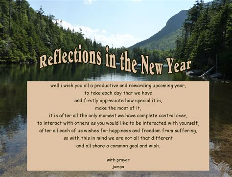 new year quotes and reflections reflections from a friend page 4