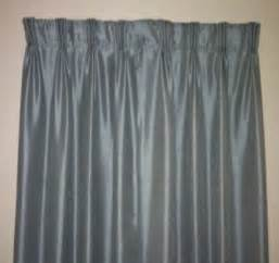 how to make pinch pleated drapery from rod pocket curtains