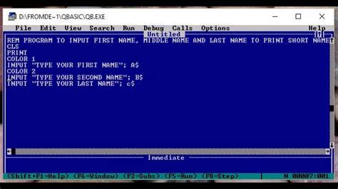 computer  full   short  perfect resume format