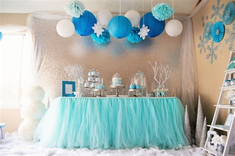 frozen party ideas perfect princess party