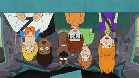 Be Cool, Scooby-doo! Season 2 Episode 17