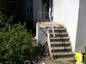 Keller Nachträglich Bauen : balkondeck die treppe der kellerwerker ~ Lizthompson.info Haus und Dekorationen