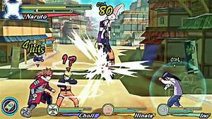 Top 8 Best Naruto Games For Android Youtube
