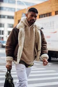 Street style à la Fashion Week homme automne-hiver 2017 ...