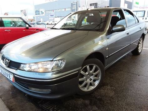 Peugeot 406 For Sale by Tokunbo Peugeot 406 For Sale Foreign Used Autos Nigeria