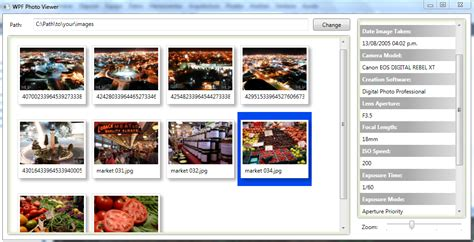 wpf image gallery stack overflow