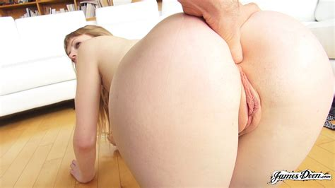 Dolly Leigh Gets Fucked In The Ass By James Deen 1 Of 3