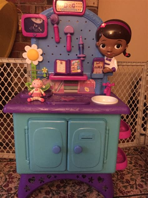 doc mcstuffins kitchen letgo doc mcstuffins kitchen in jackson nj