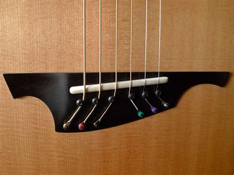 1997 Klein Guitars M-43