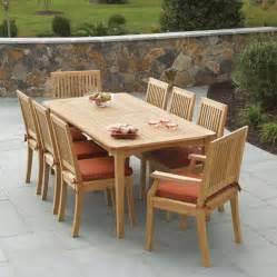teak patio furniture costco outdoor teak teak outdoor