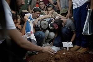 Kidnapped Jerusalem youth was burned alive: Palestinian ...