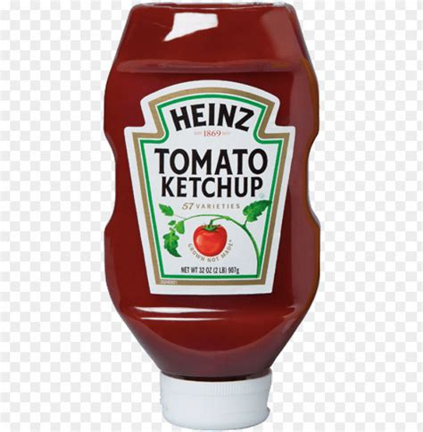 heinz ketchup label png  heinz ketchup labelpng